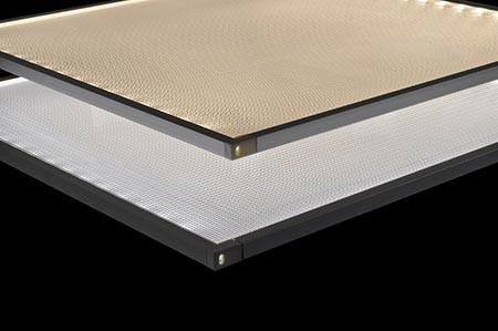 Edge lit panel-Shenzhen Union Opto International Ltd-Our factory is