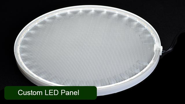 LED Edge-lit light panels-Shenzhen Union Opto International Ltd-Our