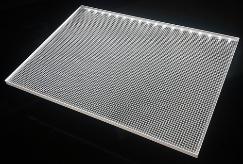 Edge Lit Panel Shenzhen Union Opto International Ltd Our